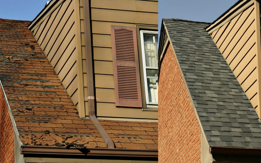 How Do I Know if I Need a New Roof?