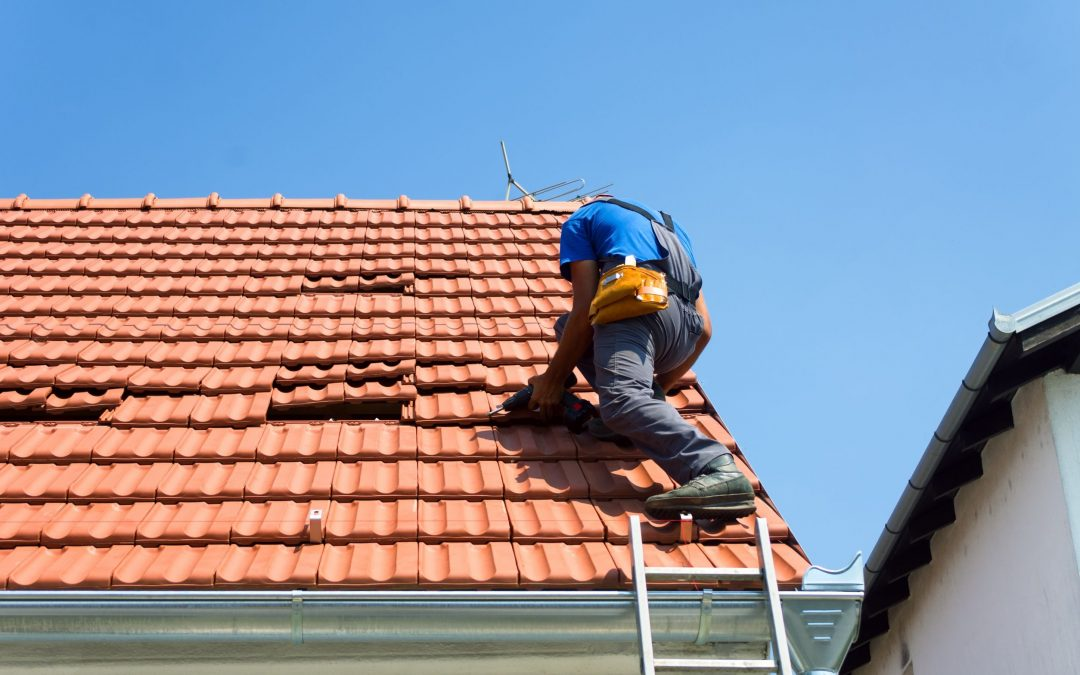 Choosing a Roof: How-To Top off Your House in 2021